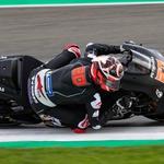 MotoGP testiranja, Valencia: Prvenstvo je končano, živela nova sezona (foto: Dorna, Michelin)