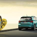 Predstavljamo: Volkswagen T-Cross (foto: VW)