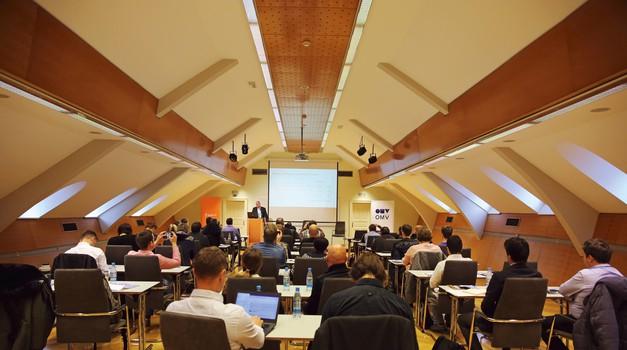 5. konferenca e-Mobilnost 2018: drugi dan (foto: Helena Krmelj)