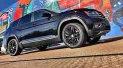 Je VW Atlas nemška klasika za Ameriko?