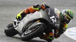 Testiranja razreda MotoE v Jerezu: Prihodnost je že tu