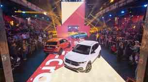 Volkswagen po letu 2026 končuje razvoj bencinskih in dizelskih avtomobilov