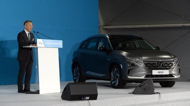 Hyundai razkriva vodikovo vizijo do leta 2030 (foto: Hyundai)