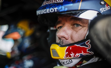 Sebastien Loeb se vrača v WRC!