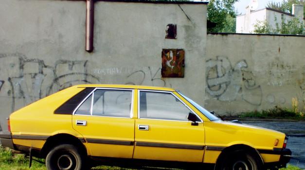 Zgodovina: FSO - drugi Polski Fiat (foto: Profimedia, FSO)