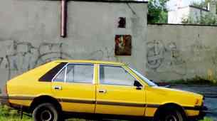 Zgodovina: FSO - drugi Polski Fiat
