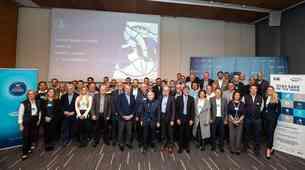 Ljubljana gosti pomembni prireditvi mednarodne avtomobilske zveze FIA