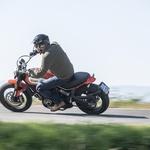Vozili smo: Ducati Scrambler Icon (foto: Alberto Cervetti)