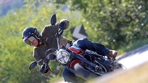 Vozili smo: Ducati Scrambler Icon (foto: Ducati)