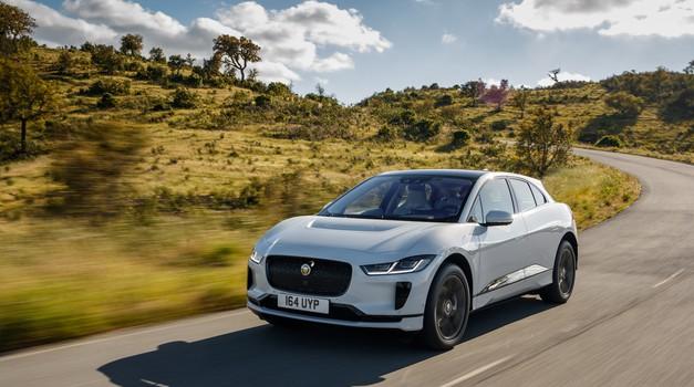 Jaguar-Land Rover napoveduje nova odpuščanja (foto: Jaguar-Land Rover)