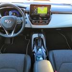 Predpremiera: Toyota Corolla pripravlja veliko vrnitev (foto: Dušan Lukič, Autobest)