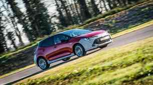 Predpremiera: Toyota Corolla pripravlja veliko vrnitev