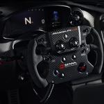McLaren P1 GTR, kakršnega bi imel Ayrton Senna (foto: McLaren)