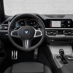 Novi BMW serije 3 je avto za voznike (foto: BMW)
