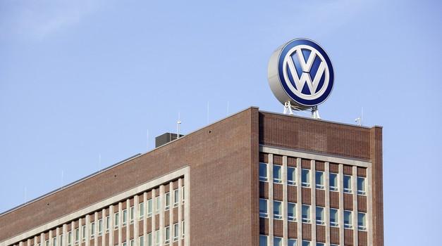 Volkswagnu grozi tožba 372.000 lastnikov dizlov (foto: Volkswagen)