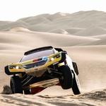 Dakar 2019: Zahtevna druga etapa premešala situacijo na vrhu (foto: Dakar Rally)