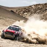 Dakar 2019: Najdaljša etapa usodna za številne favorite (foto: Dakar Rally)