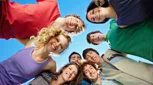 Mladi upi: Prejšnje generacije pozivajo mlade k prijavi