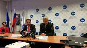 Slovenija v letu 2018 uspešna na področju večanja varnosti v cestnem prometu