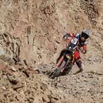 Dakar 2019: Zmešnjava na vrhu (foto: Dakar Rally)