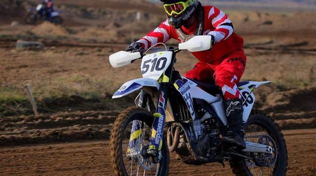 Z MotoXgeneration na uvod v enduro in motokros sezono (foto: MotoXgeneration)