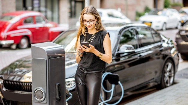 5 razlogov, zakaj je prihodnost predana e-mobilnosti (foto: Profimedia)