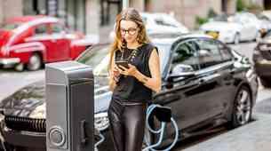 5 razlogov, zakaj je prihodnost predana e-mobilnosti
