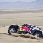 Dakar 2019: Toby Price drugič zmagovalec med motociklisti, Al-Attiyah tretjič med avtomobilisti (foto: Dakar Rally)