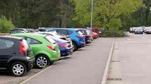 Vse o avtomobilskih barvah: najbolj priljubljena je bela, najbolj raznolika modra