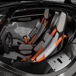 Aston Martin Valkyrie bo mogoče še nadgraditi (foto: Aston Martin)