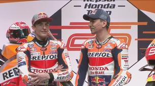 MotoGP: Honda predstavlja 'sanjsko moštvo' za sezono 2019