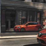 Renault Clio: Znana, a hkrati popolnoma drugačna podoba (foto: Renault)