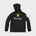 Husqvarna in Rockstar predstavila novo kolekcijo oblačil (foto: Husqvarna)