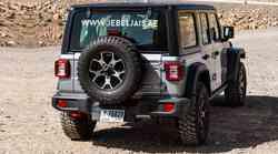 Video: Z Jeepom po najdaljšem 'zip linu' na svetu