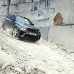 Ko Range Rover v Velarju združi najbolje iz sveta prestiža in hitrosti (foto: Range Rover)