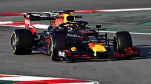 Formula 1: Kimi Raikkonen poskrbel za predčasen konec prvega dne testiranj