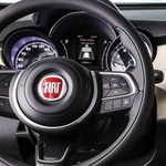 Novo v Sloveniji: Fiat 500X (foto: FCA)