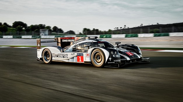 Video: Porschejeve pnevmatike bodo še naprej pripovedovale dirkaške zgodbe (foto: Porsche)