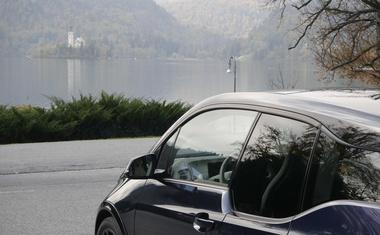 Bled: turistični biser z izrednim posluhom za e-mobilnost