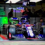 Formula 1: Po štirih dneh testiranj na vrhu Renault (foto: Red Bull)