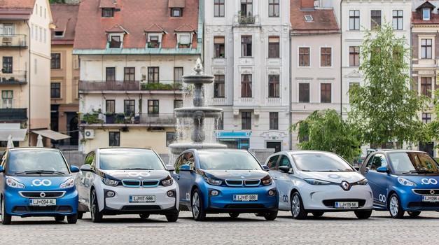 Avant2Go uvaja možnost večdnevnih najemov vozil (foto: Avant2Go)