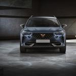 Drugi Cuprin avtomobil v modelni paleti bo hibridni križanec (foto: Newspress)