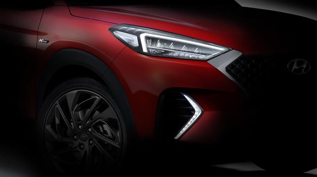 Pripravlja Hyundai še četrtega križanca v ponudbi? (foto: Hyundai)