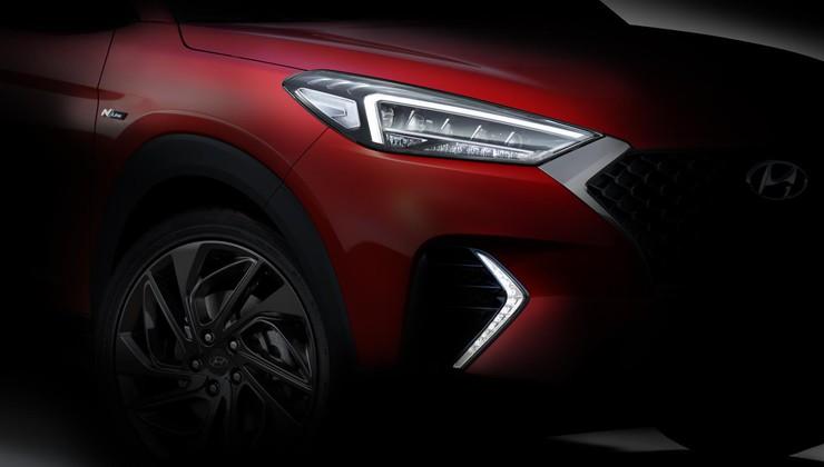 Pripravlja Hyundai še četrtega križanca v ponudbi?