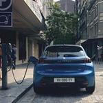 Novi Peugeot 208 prihaja v Ženevo, tukaj pa so prve fotografije (foto: Peugeot)