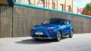Električna Kia Soul EV v Evropo prihaja z dvema različicama