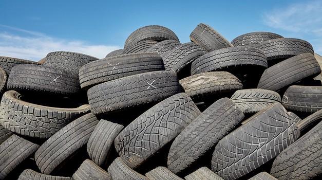 Evropska unija razmišlja o uvedbi novih oznak na pnevmatikah - kakšne bodo razlike? (foto: Profimedia)