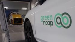 Testom Euro NCAP sledijo še testi Green NCAP
