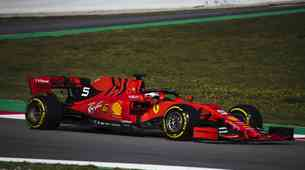Formula 1: Kdo so zmagovalci in poraženci testiranj pred novo sezono?