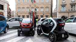 Najpopularnejši električni avtomobili na različnih koncih sveta